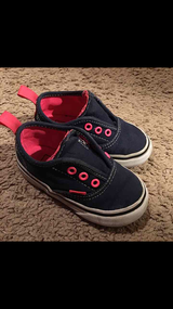 Vans Toddler 5 in 29 Palms, California
