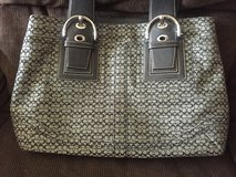 Large Coach Purse brand new in Camp Pendleton, California