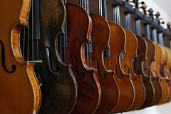 Hundreds of Violins, Violas, and Cellos for sale! in Aurora, Illinois
