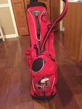 New Ping NIU Golf Bag - Northern Illinois University in Glendale Heights, Illinois