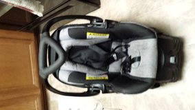 Baby trend car seat in San Diego, California