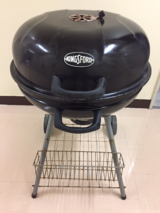 Kingsford Outdoor Grill in Okinawa, Japan