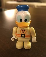 Mini Donald Figure in Batavia, Illinois