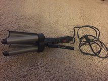 curling iron in Vacaville, California