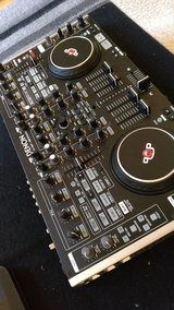 Denon MC6000 4 Channel Dj Controller/Mixer in Heidelberg, GE