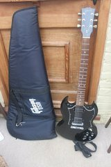 Gibson SG Special + Accessories in Lakenheath, UK
