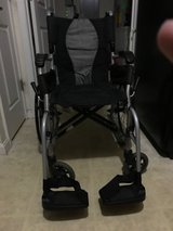 wheelchair in Fort Knox, Kentucky