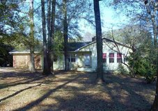 3 bedroom 2 bath on 5.39 acres only 18 minutes from base in Warner Robins, Georgia