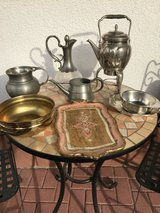 Antiques in Ramstein, Germany