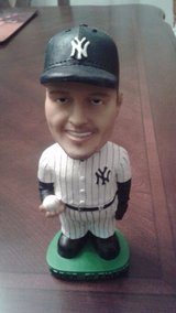 Roger Clemens Bobblehead 2001 Good Condition in Macon, Georgia