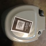 Coleman Brand new  Flush Toilet in Cherry Point, North Carolina