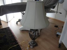 110/220volt table lamp in Ramstein, Germany