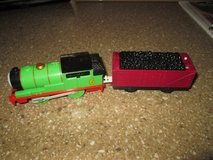 TRACKMASTER TALKING PERCY in Plainfield, Illinois
