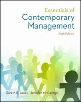 Essentials of Contemporary Management(McGraw-Hill Education)(MG371)(PARK) in Camp Pendleton, California