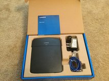 Linksys Wi-Fi Router in Houston, Texas
