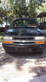 '99 Chevy S-10 Extended Cab in Fort Riley, Kansas
