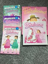 Pinkalicious Books in Batavia, Illinois