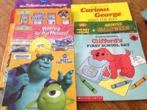 Asst Childrens Books (7) in Fort Campbell, Kentucky