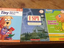 Childrens Books 3 in Fort Campbell, Kentucky