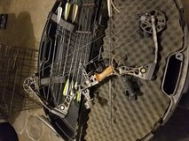 Mathews Outback Compound Bow in Eglin AFB, Florida