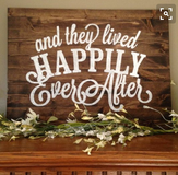 Personalized Rustic Wall Hangings in Hinesville, Georgia