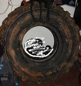 Ginormaous Tire for flipping: HEAVY in Fort Knox, Kentucky
