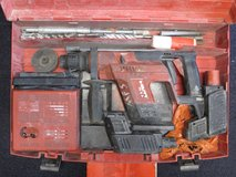 Hilti Hammer Drill with Case in Naperville, Illinois