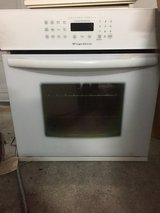 Frigidaire Wall Oven GLEB27S9DSA - Used in Houston, Texas