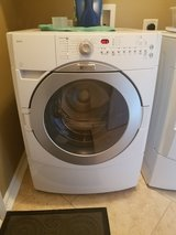 Maytag Epic Washer and Dryer in Camp Lejeune, North Carolina