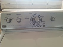 Maytag Centennial Washer and Dryer in Alamogordo, New Mexico