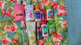 Bath and Body Works Haul in Camp Lejeune, North Carolina