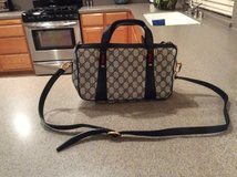 Vintage Accesory Collection Gucci purse in Roseville, California