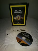 The Complete National Geographic Issues Since 1888 - 2008 in Fort Riley, Kansas