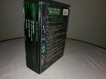 Ultimate Matrix Collection Limited Edition in Fort Riley, Kansas