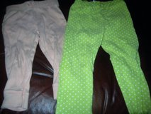 2 pair pants 18-24 mos in Kingwood, Texas