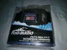 AMPHIBX Waterproof Armband for iPod Nano in Fort Riley, Kansas