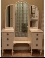 In search of a vanity like this in Conroe, Texas