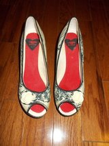 ***REDUCED***Ladies ROCKET DOGS Platform Shoes***SZ 8.5 in Kingwood, Texas