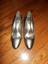 ***REDUCED***Ladies ETIENNE AIGNER Dress Pumps***SZ 8.5 in Kingwood, Texas