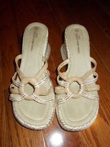 ***REDUCED***Ladies Sandals***SZ 8.5 in Kingwood, Texas