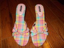 ***REDUCED***ADORABLE Ladies UNLISTED Sandals***SZ 8.5 in Kingwood, Texas