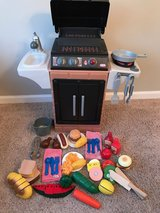 Little Tikes Backyard Barbecue Get Out 'n' Grill in Batavia, Illinois
