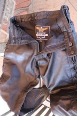 Biker Leather Pants in Alamogordo, New Mexico