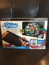 PS3 U-draw with game controller, NIB, x3 in Spring, Texas