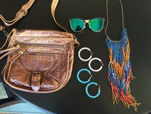 Clothing/Accessorie Bundle in San Clemente, California