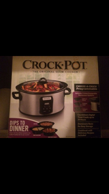 Crock pot in San Clemente, California