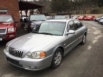 2005 AUTOMATIC KIA LOADED in Baumholder, GE