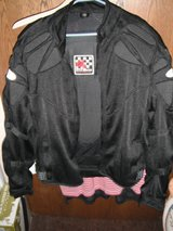 First Racing Body Armour XXL $20 in Ramstein, Germany
