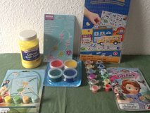 Misc Girl Craft Supplies in Ramstein, Germany