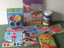 Misc Boy Craft Supplies in Ramstein, Germany